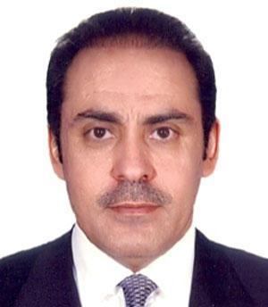 د. خالد بن نایف الهباس