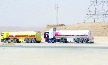عراق: جناحهای مسلح متهم ردیف اول قاچاق نفت نینوا