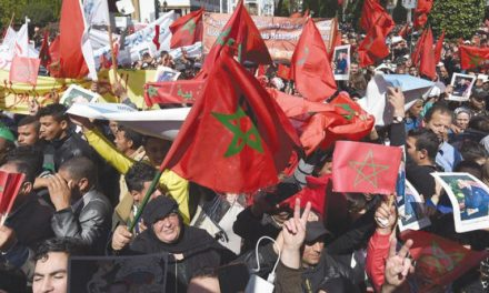 درخواست مراکش از شورای امنیت برای جلوگیری از کارشکنی پولیسارو