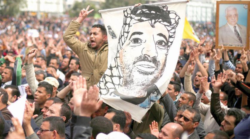 «فتح» می خواهد دولت آتی فلسطین را بدون حماس تشکیل دهد