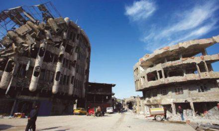 کشمکش میان وقفهای سنی و شیعی عراق