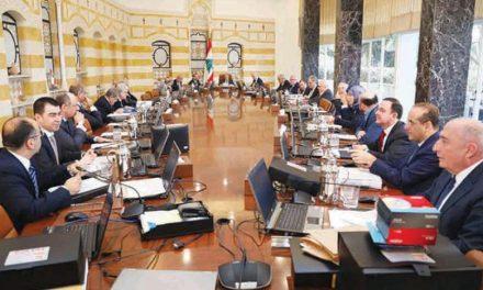 کام شیرین تشکیل دولت لبنان با سختگیری حزب الله تلخ شد