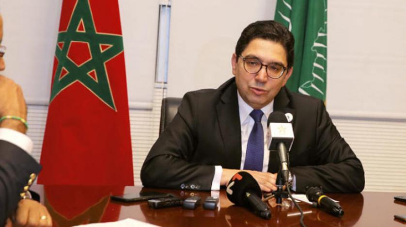 پیشنهاد وزیر خارجه مراکش برای تشکیل «گروه ۱۰ مدیترانه» به جای «۵+۵»