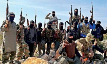 تحریر الشام کنترل ۷۵ درصد استان ادلب را به دست گرفت