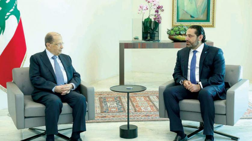 حریری از تشکیل قریب الوقوع دولت آشتی ملی لبنان خبر داد