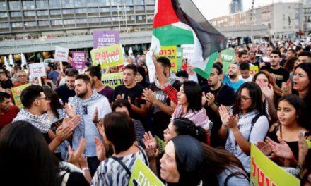 ۱۳ میلیون فلسطینی در جهان که نیمی از آنها آوارهاند