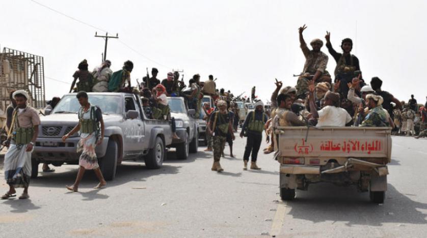 شبهنظامیان به نقض توافقنامه حدیده ادامه داده و ۳۳ کشته و ۲۶۳ زخمی بر جای گذاشتند