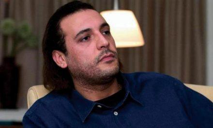 کشمکش بین وزیر دادگستری و «جنبش امل» به دلیل پرونده هانیبال قذافی