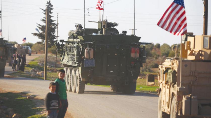 اطلاعات و پیشبینیهای ضد و نقیض دربارهٔ حضور آمریکا در عراق