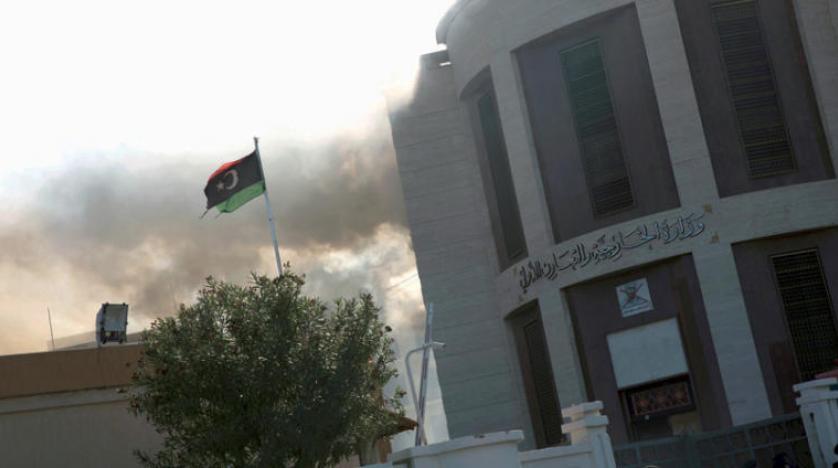 لیبی؛ دستور بازداشت ۳۱ تن از رهبران مخالف سودانی و چادی