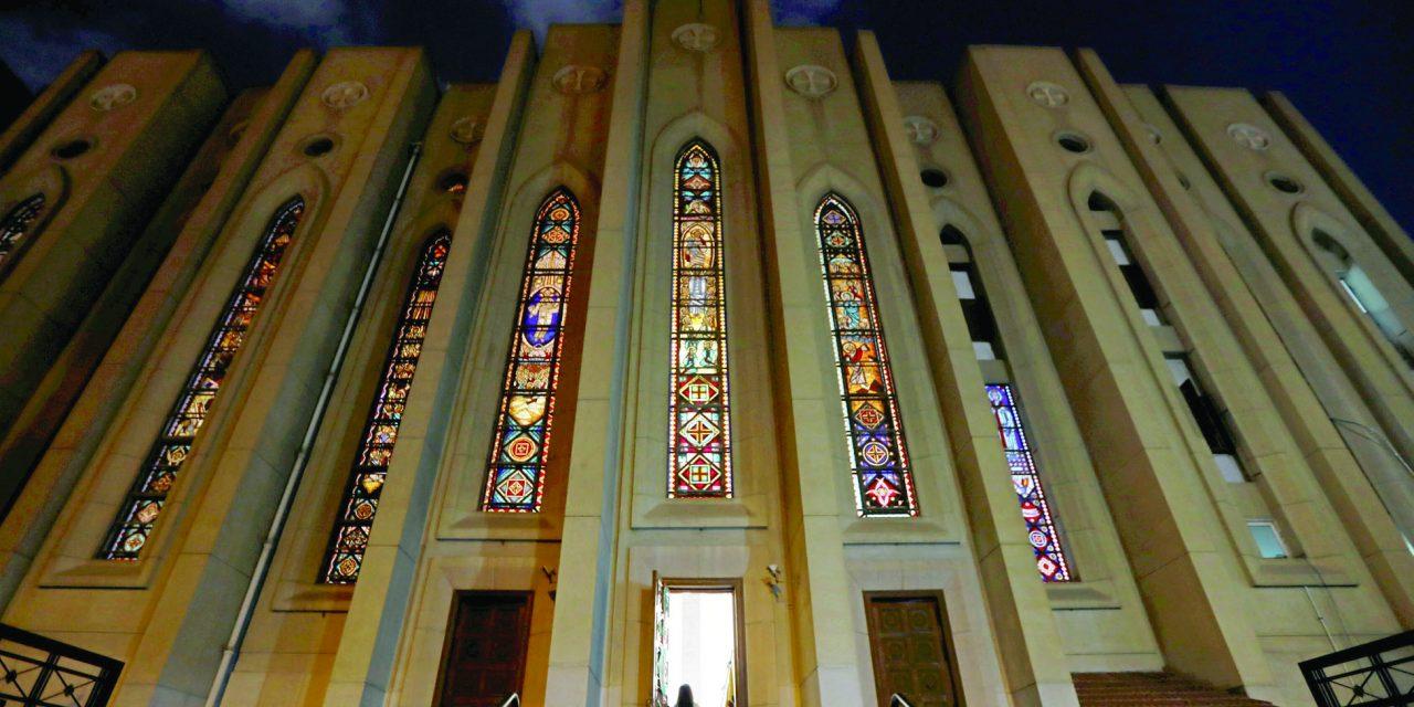 دولت مصر اوضاع دهها کلیسا در این کشور را ساماندهی کرد
