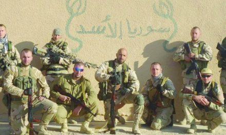 «نفرین ارتش واگنر» دامن پیگیران پروندههای «مزدوران»  در سوریه را میگیرد