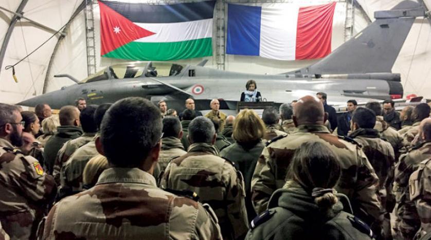 تعهد آمریکا برای رویارویی با ایران در سوریه