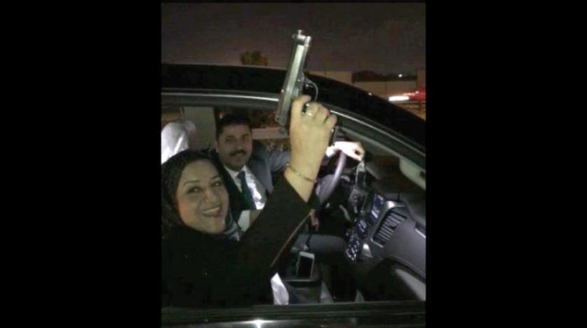 نماینده پارلمان عراق به دلیل تیراندازی هوایی به زندان می رود