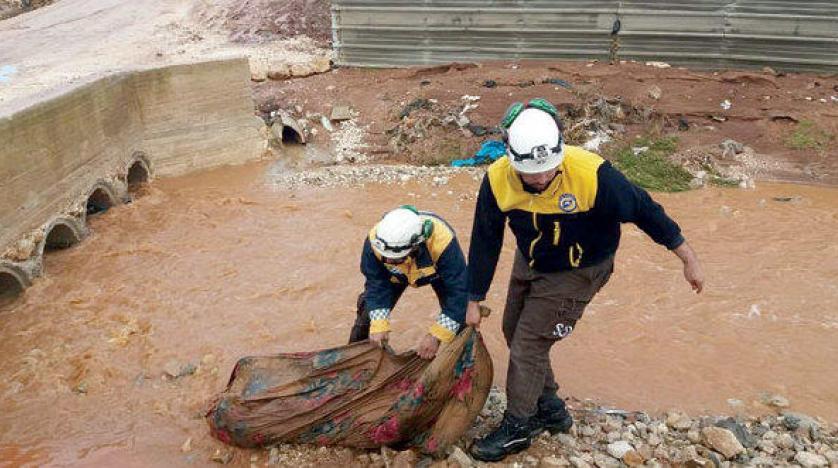 گسترش دایره درگیریها بین تحریر الشام و معارضان در شمال سوریه