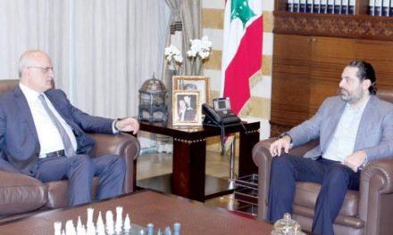 لبنان: توقف رایزنی ها برای تشکیل کابینه و مخالفت بری با دستیابی گروه ها به یک سوم ضامن