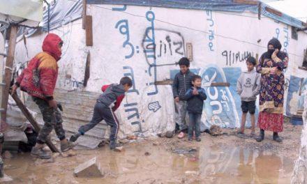 تلاش دولت لبنان برای دعوت سوریه به حضور در نشست اقتصادی سران عرب