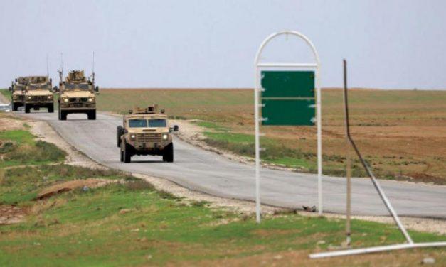 پیشنهاد محرمانه کُردها به مسکو: مرزها برای دمشق و همکاری علیه آنکارا