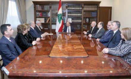 العراجی: «حزبالله» تشکیل دولت را با مشکل مواجه کرد