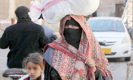 ادامه بمباران حوثیها در روستاهای جنوب الحدیده