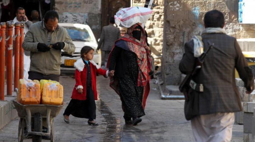 حوثیها در برابر یک رسوایی بینالمللی به تهدیدات قانونی روی میآورند