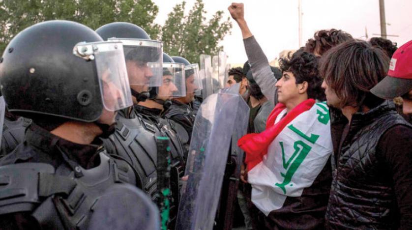 عراق: ۴ پست وزارتی کابینه همچنان بدون توافق