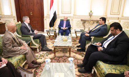 سه پیام دولت قانونی یمن پیرامون انجام توافقنامۀ «استکهلم»