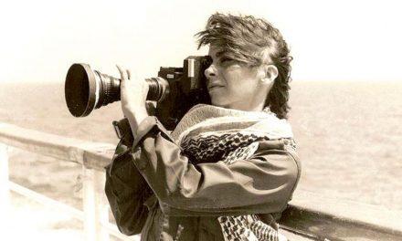 درگذشت جاسلین صعب پیشگام سینمایی شجاع