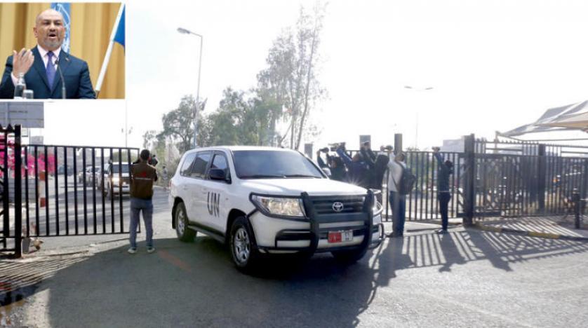 وزیر خارجه یمن در گفتگو با «الشرق الاوسط»: رئیسجمهور با تمدید توافقنامه الحدیده موافقت کرد