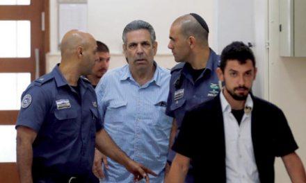 ۱۱ سال زندان برای وزیر اسبق اسرائیلی که برای ایران جاسوسی میکرد