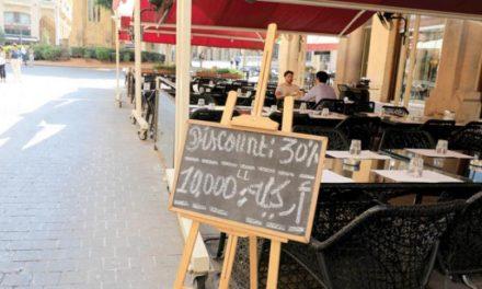 افزایش تنش میان گروه های سیاسی لبنان به دلیل نشست اقتصادی سران عرب