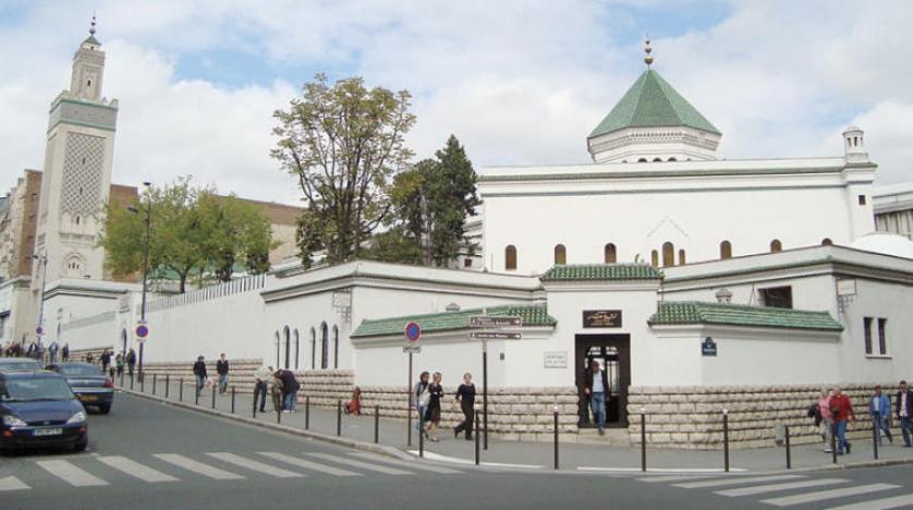 فعالیت های اسلامی در فرانسه دوباره سازماندهی میشود