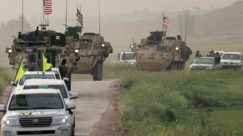پنتاگون: خروج نیروهای آمریکایی از سوریه بی ضابطه نخواهد بود