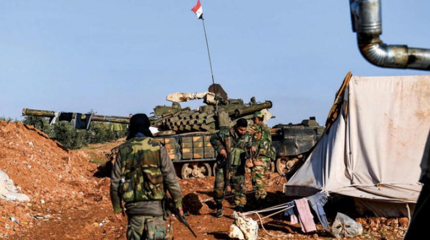 آنکارا: در رابطه با عملیات نظامی در شمال سوریه از کسی اجازه نخواهیم گرفت