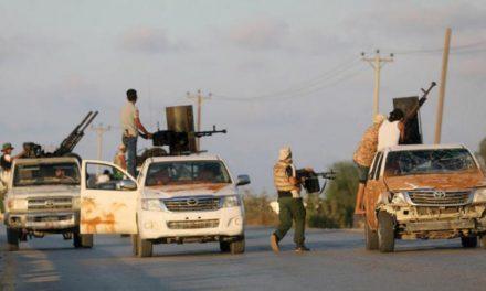 شمار کشتههای درگیریهای طرابلس به ۱۰ نفر رسید… «صلیب سرخ» خواستار آتشبش شد