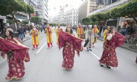 الجزایر: خشم مدافعان زبان آمازیغی در پی فراخوان برای نوشتن آمازیغی به الفبای عربی