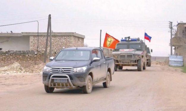 سند کردی «به رسمیت شناختن سیاسی متقابل» با ضمانت مسکو را به دمشق پیشنهاد میکند