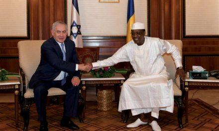 نتانیاهو در چاد… او این سفر را «یک موفقیت تاریخی» میداند