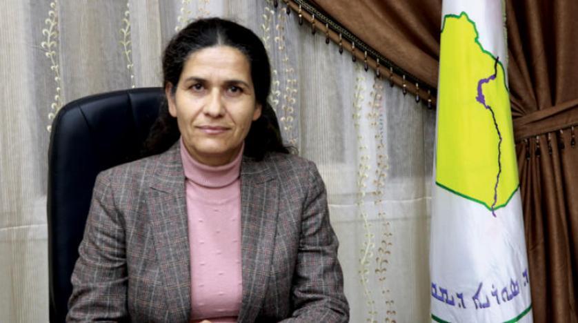 الهام احمد شامگاه سفر به دمشق: گفتوگوی بدون پیش شرط میخواهیم