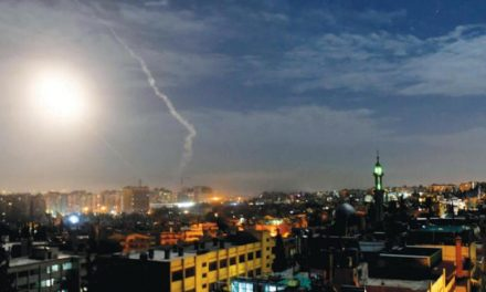 رویایی اسرائیل و ایران برای آزمایش «تأسیسات نظامی روسیه» در سوریه