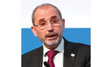 وزیر خارجه اردن: بحرانهای سیاسی توان اقتصاد عربی را گرفت