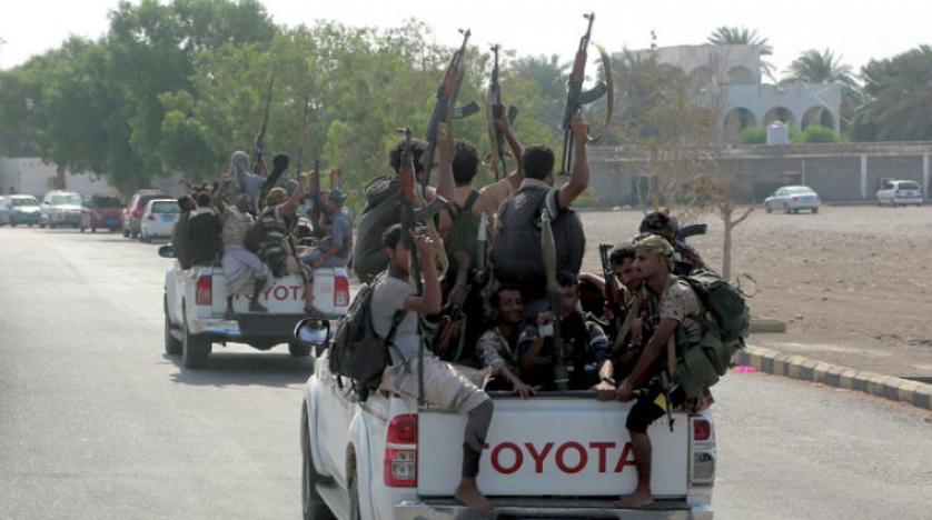شبه نظامیان حوثی یک هزار کودک را برای جنگ به الحدیده فرستادند