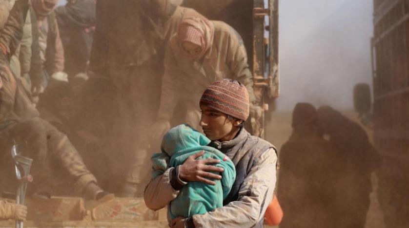 استقبال کُردها از مذاکره با رژیم سوریه