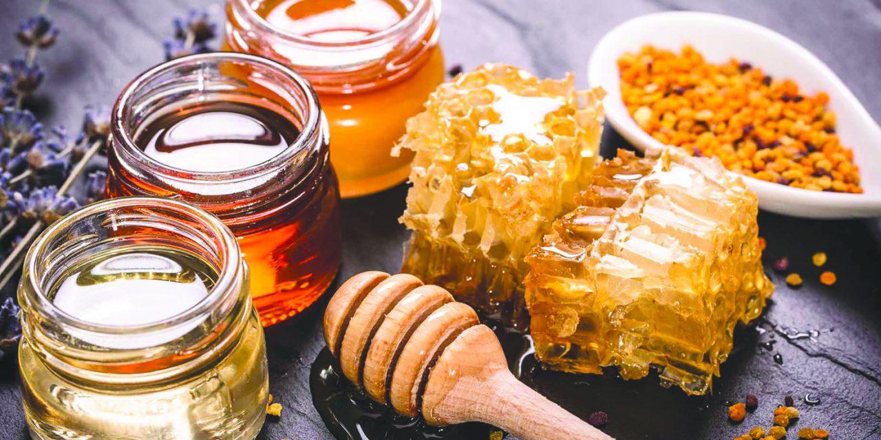 تکنولوژی هوشمند برای تشخیص عسل واقعی و تقلبی
