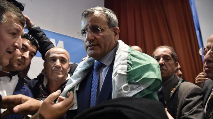 کاندیدای ریاست جمهوری الجزایر: یا من یا رژیم!