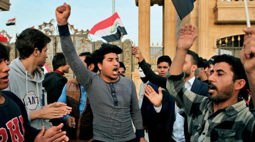 بغداد؛ جلسه مشترک استانهایی که تحت کنترل «داعش» بودند