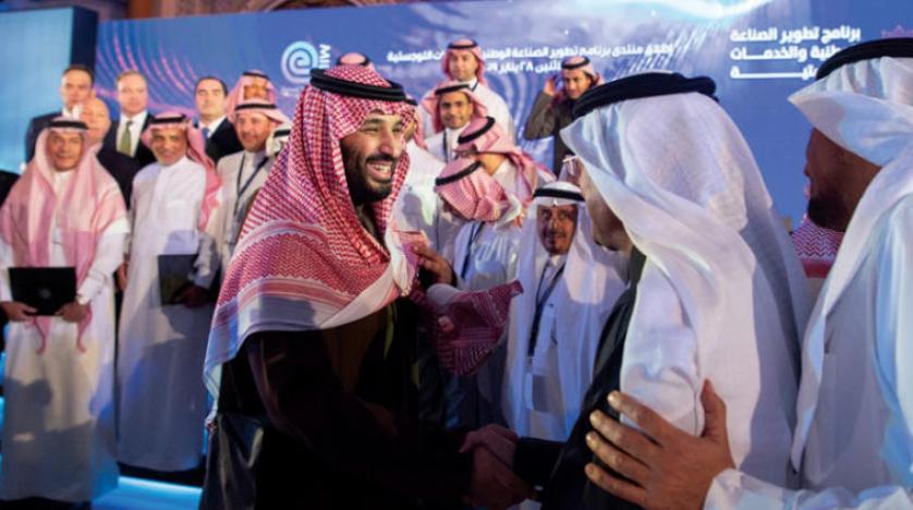 سعودی بزرگترین برنامهٔ توسعه صنایع ملی را راهاندازی کرد