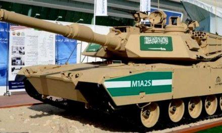 سعودی هواپیماهای فنی و هلیکوپتر می سازد