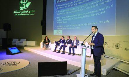 گردهمایی ناشران ابوظبی فرآیند تحول الکترونیکی انتشارات را بررسی کرد