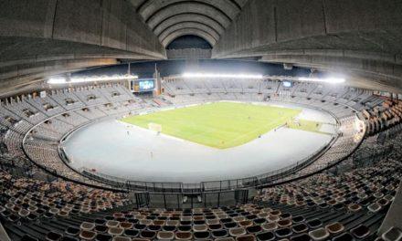 آمادگی ۸ ورزشگاه امارات برای میزبانی جام ملتهای آسیا